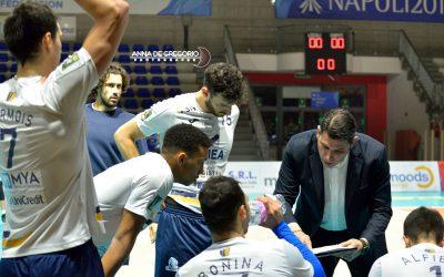"""L'attesa è finita, partono i play off promozione. Coach Tomasello: """"Con Pineto sarà una battaglia, ma ho piena fiducia dei miei ragazzi"""""""