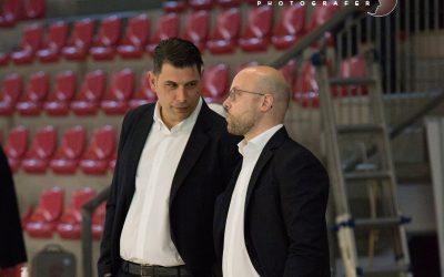 Squadra che vince non si cambia: la Normanna Aversa Academy riconferma Tomasello e tutto lo staff tecnico