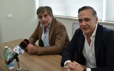 """Ismea Aversa, ecco la prima trasferta: si va a Sabaudia. Il presidente Di Meo: """"Dimostriamo il nostro potenziale"""""""